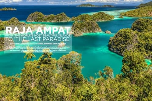 EDA Dive Association Magazine