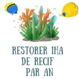 Yaf Keru Reef Restoration Raja Ampat The SEA People Orang Laut